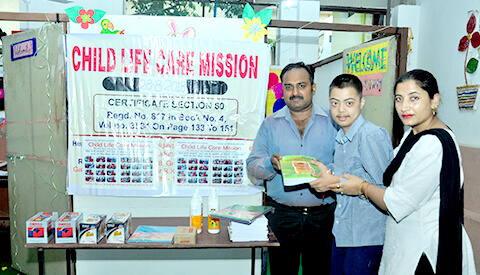 About Child Life Care MIssion